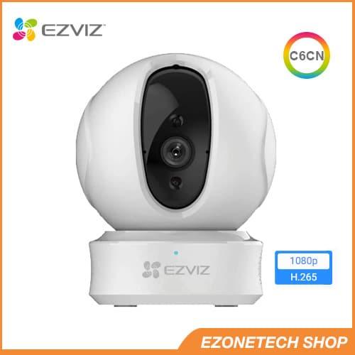 camera không dây ezviz c6cn h265