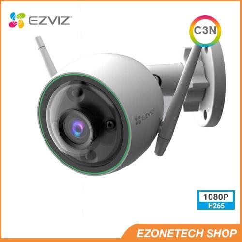 camera không dây ezviz c3n