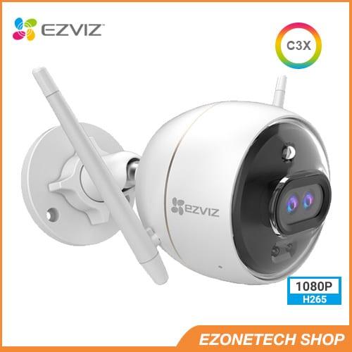 camera không dây wifi C3X 1080P