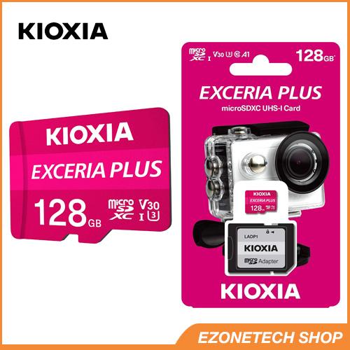 thẻ nhớ kioxia plus 128g